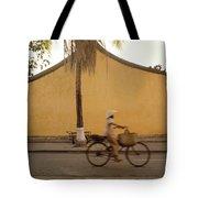 Hoi An Dawn Tote Bag