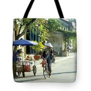 Hoi An Early Morning Tote Bag
