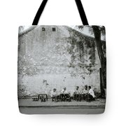 Hoi An Meeting Tote Bag