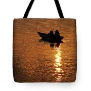 Hoi An Sunrise 02 Tote Bag