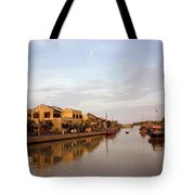 Hoi An Tranquillity Tote Bag