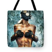 Hold Me If I M Dying 2 Tote Bag