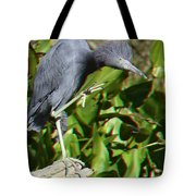 Hold-off 3d Glasses Tote Bag