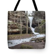Hold That Thought. Tote Bag