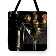 Hold The Booze Tote Bag