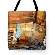 Holding It Together Tote Bag