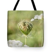 Holding On To Everything Tote Bag