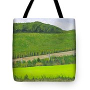 Holding Promise Tote Bag