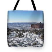Holeman Spring Basin Tote Bag