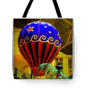 Holiday Delight Tote Bag