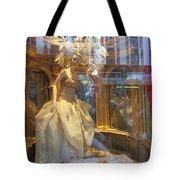 Holiday  Fantasy 6 Tote Bag