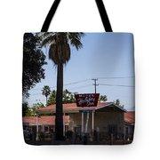 Holiday Inn Tote Bag