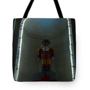 Holiday Lights 2012 Denver City And County Building Q4 Tote Bag