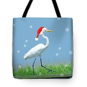 Holiday March Tote Bag