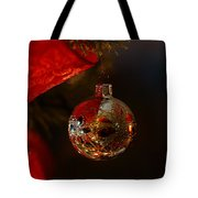 Holiday Season Tote Bag
