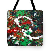 Holiday Spirit Tote Bag