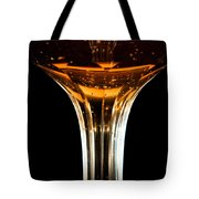 Holiday Toast Tote Bag