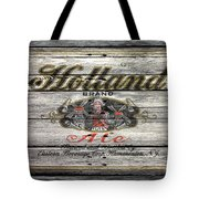 Holland Ale Tote Bag