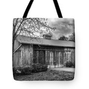 Holland Barn 2140b Tote Bag
