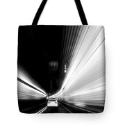 Holland Tunnel - Image 1696-01 Tote Bag