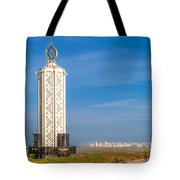Holodomor Tote Bag