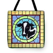 Holstein 4 Tote Bag