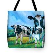 Holstein Amoogos Tote Bag