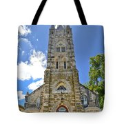 Holy Ghost Lutheran Church Tote Bag