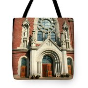 Holy Hill 2  Tote Bag