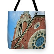 Holy Hill 3  Tote Bag
