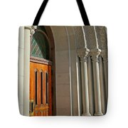 Holy Hill 4  Tote Bag