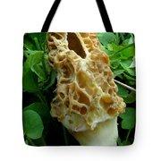 Holy Morel Tote Bag