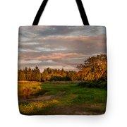 Holy Place. Karelia Tote Bag