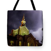 Holy Redeemer Tote Bag