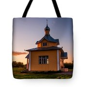 Holy Source 4. Karelia Tote Bag