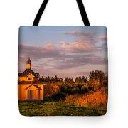 Holy Source. Karelia Tote Bag