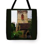 Holy Trinity Church, York, England Tote Bag