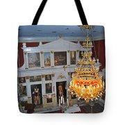 Holy Trinity Erikousa 1932 Tote Bag