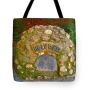 Holy Well Tote Bag