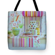 Home Accessories Tote Bag