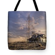 Home Forgotten Tote Bag