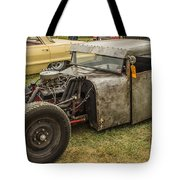 Home Made Muscle Tote Bag