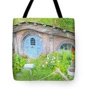 Home Of Hobbiton 1 Tote Bag