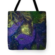 Home Of The Stars Tote Bag