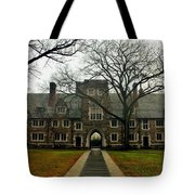 Home Of The Tigers Tote Bag