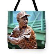 Home Run King Tote Bag