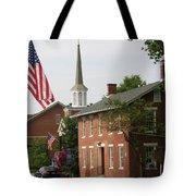 Home Town Usa Tote Bag