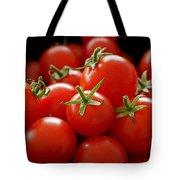 Homegrown Tomatoes Tote Bag
