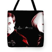 Homeland - Large Size Portraits Tote Bag