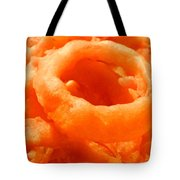 Homemade Onion Rings Tote Bag
